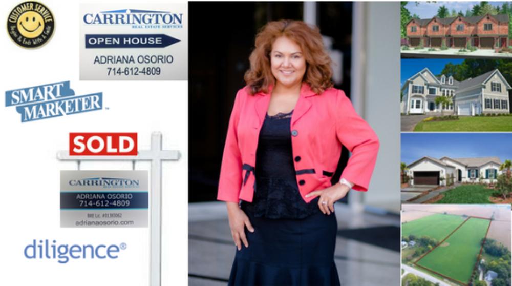 Adriana Osorio Real Estate Services